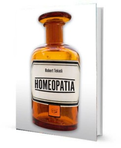 Homeopatia. Robert Tekieli.