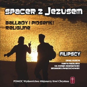 Spacer z Jezusem - CD