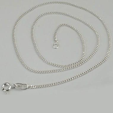 c63410ba3067db Łańcuszek ze srebra 0,6 Pd - różne długości