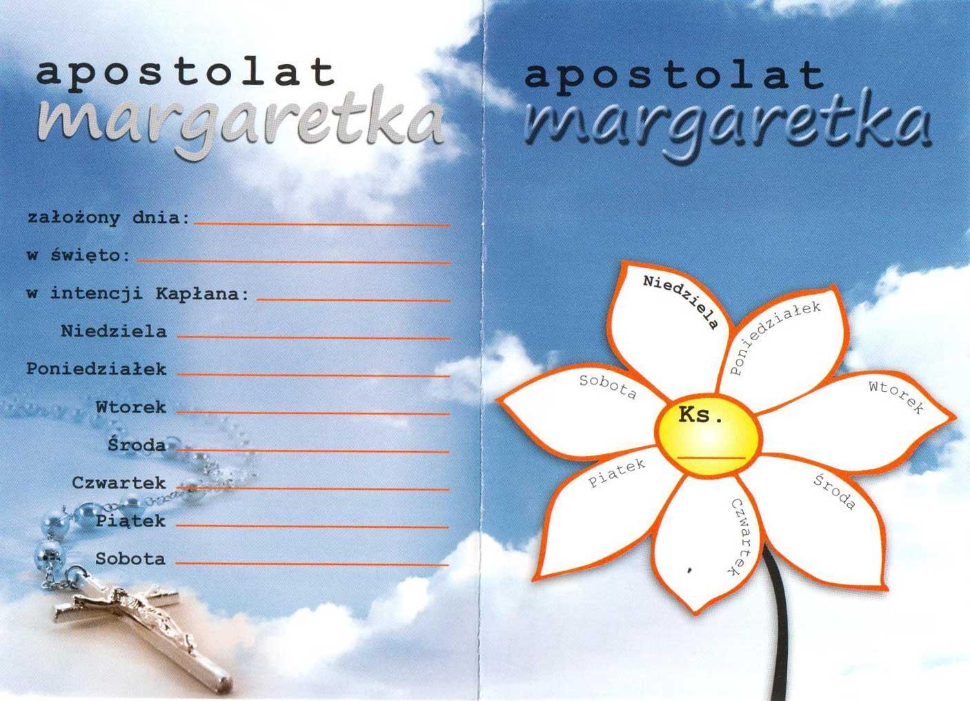 Apostolat Margaretki